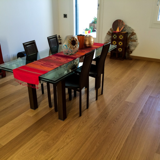 Pavimenti in legno - Pavilegno